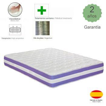 Confortium, un colchón para dormitorios de lujo