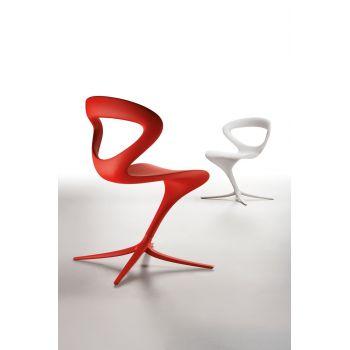 Callita, silla de diseño de inspiración japonesa