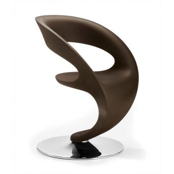 Pin up, una silla moderna