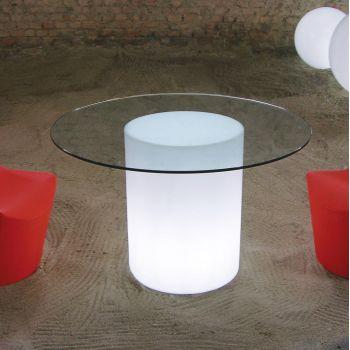 Arthur, una mesa con sorpresa