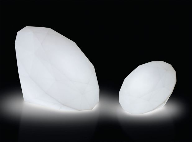 Lámpara Bijoux de Slide