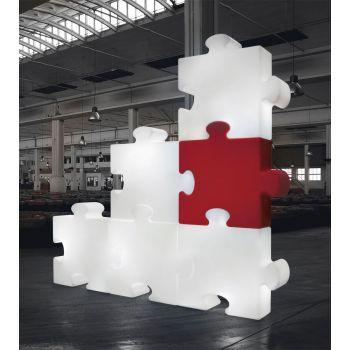 Lámpara Puzzle, para jugar