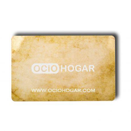 Tarjeta Regalo OcioHogar