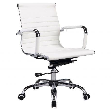 Alicante, silla con todo el confort mientras que trabajas