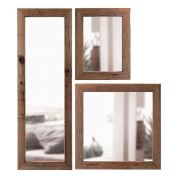 Mirrors, tu mejor reflejo