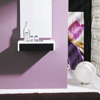 Consola B&W, la pareja perfecta de colores