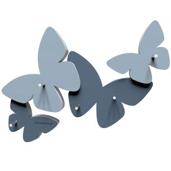 Butterfly, que tus llaves no vuelen
