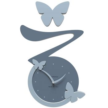 Butterfly, un reloj para que vueles tú no tus horas
