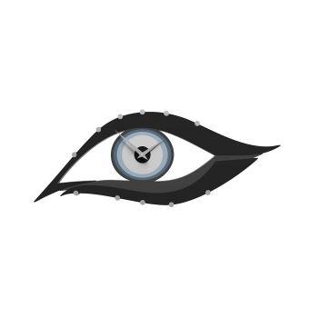 Eye, un reloj que traspasa miradas