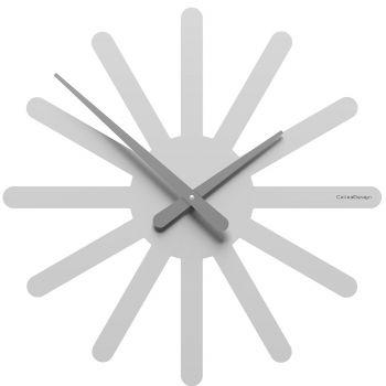 Asterix, reloj ciego sin números al estilo minimalista