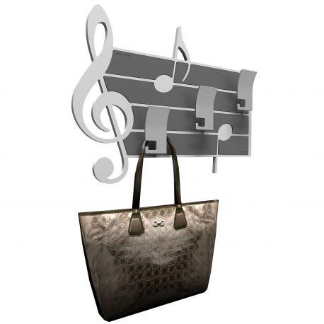Puccini, un perchero que dará la nota