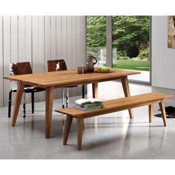 Emilia, una mesa para unir a la familia