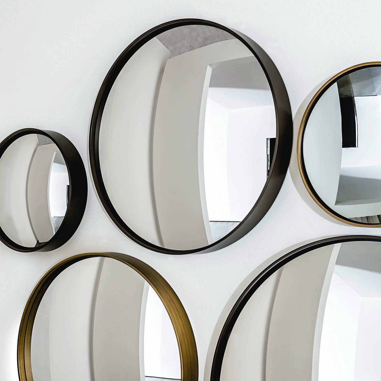 Espejo sail c ncavo o convexo de sovet italia for Espejo que hace fotos