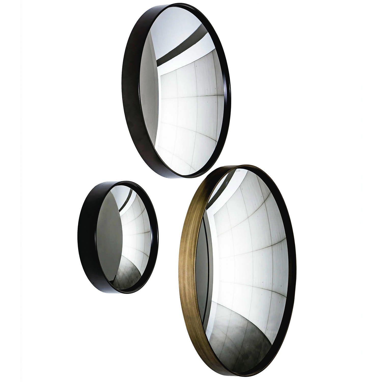Espejo sail c ncavo o convexo de sovet italia for Espejo concavo precio