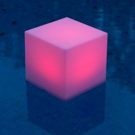Cuby, el cubo perfecto para alumbrar