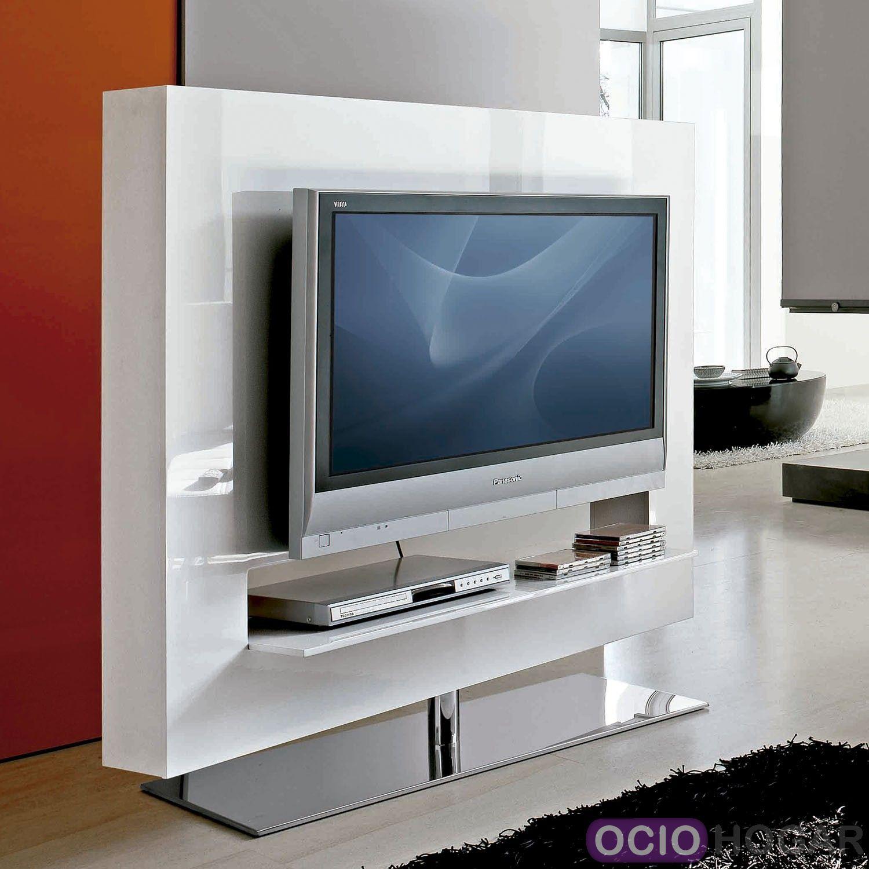 Mesa de tv panorama de bonaldo - Muebles tv de diseno ...