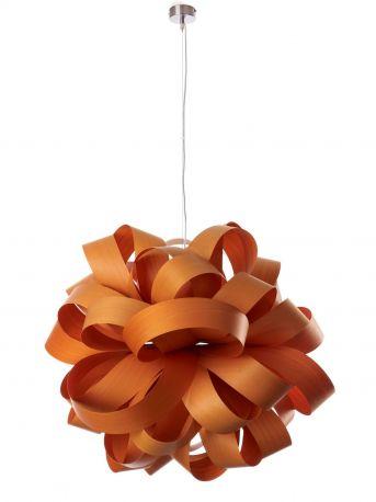 Lámpara Agatha SB Luzifer CHW-25 Naranja