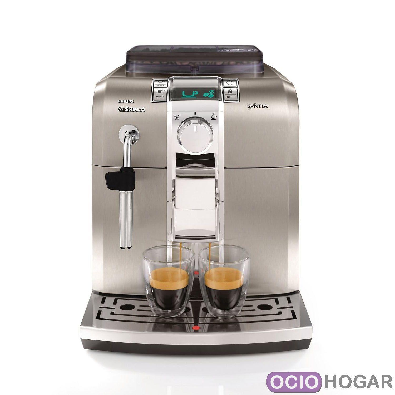 Cafeteras automaticas amazon