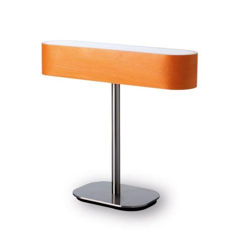 Lámpara de mesa I-Club LZF Naranja