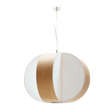Lámpara Carambola Luzifer Cerezo