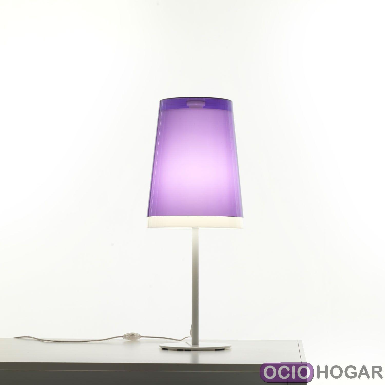Lamparas Mesa Diseño Lámpara de Mesa L001ta