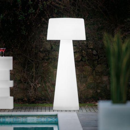 Lámpara exterior T_OUT Pedrali