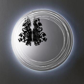 Espejo de diseño Vértigo