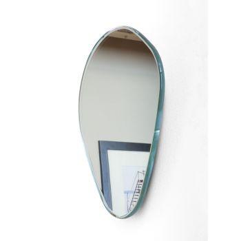 Espejo de diseño Gocce Di Rugiada