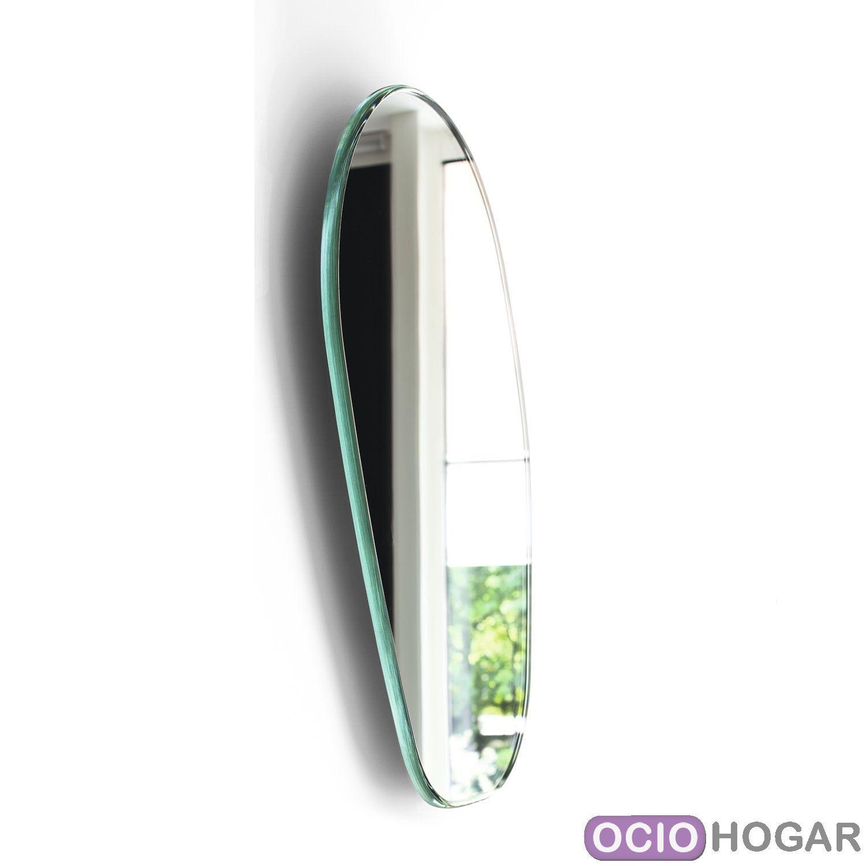 Espejo de dise o gocce di rugiada sovet italia - Diseno de espejos ...