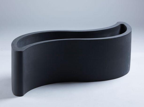 Maceta de diseño Wave SLIDE Design