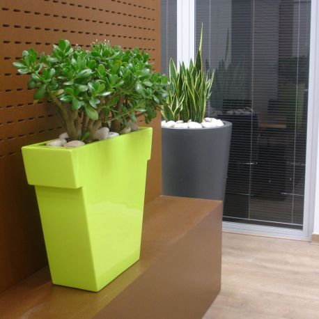 Maceta Il Vaso SLIDE Design