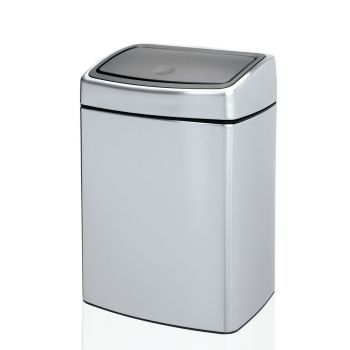 Cubo pequeño cocina Touch Bin 10L