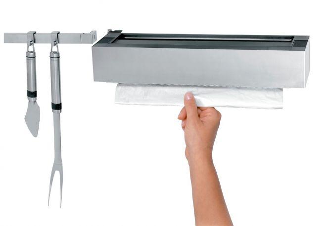 Dispensador film o aluminio Brabantia
