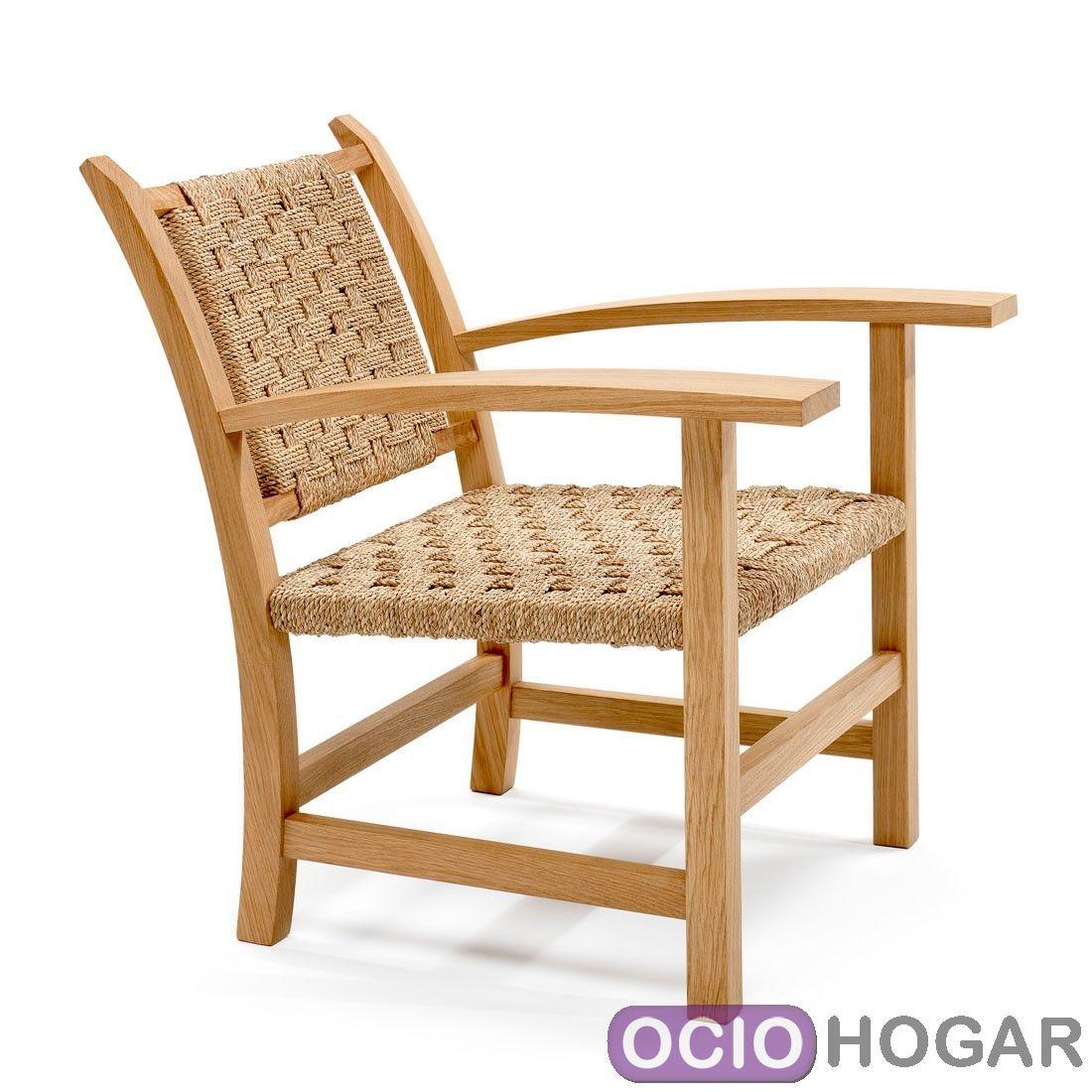 Butaca de comedor torres clav mobles 114 - Butaca chaise longue ...