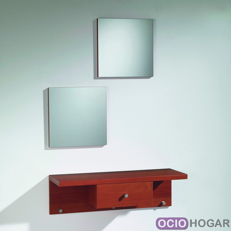 Pin espejos modernos decorativos espejosmodernoses on for Espejos decorativos