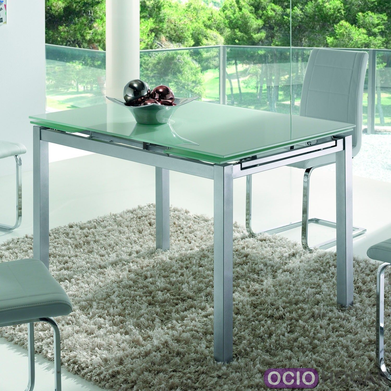 Decorar cuartos con manualidades mesas de cocina de for Mesa cocina extensible ikea
