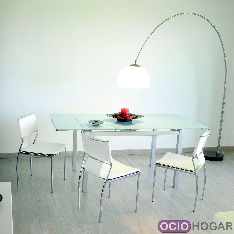 Mesa de cocina alma de dissery for Cocina y alma jerez