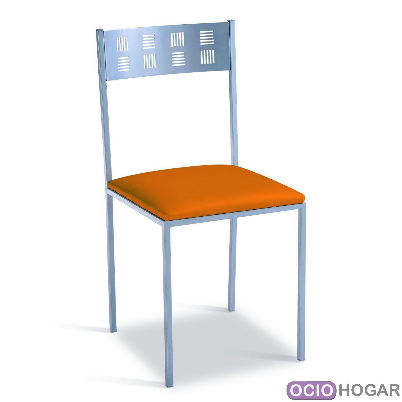 Silla de cocina reel dissery for Mesas y sillas de cocina baratas online