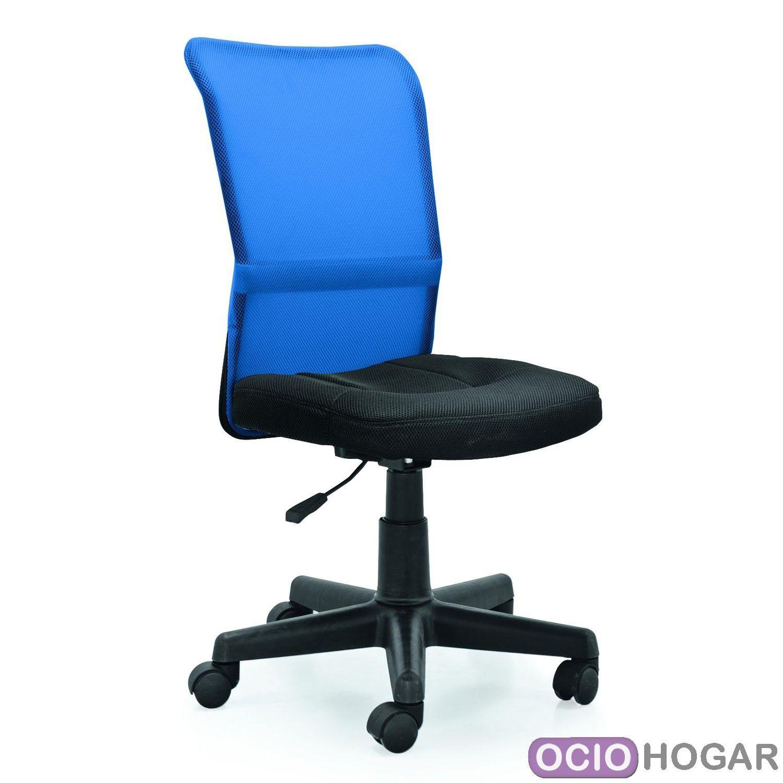 Silla de oficina continental dissery for Outlet sillas de oficina