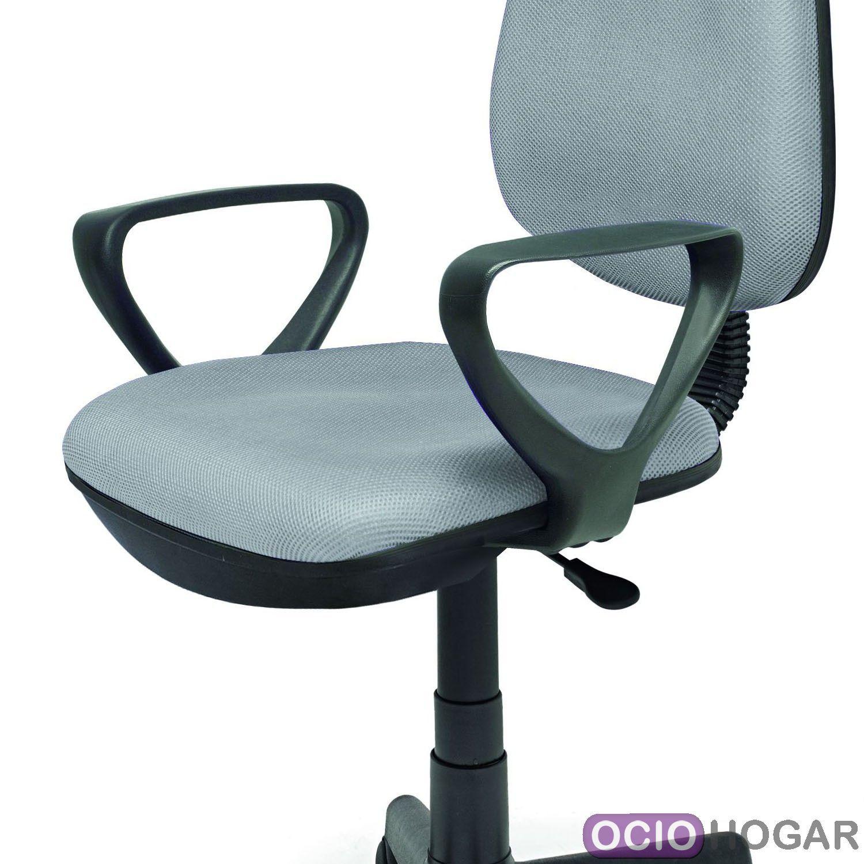 Silla de oficina ball dissery for Ruedas de goma para sillas de oficina