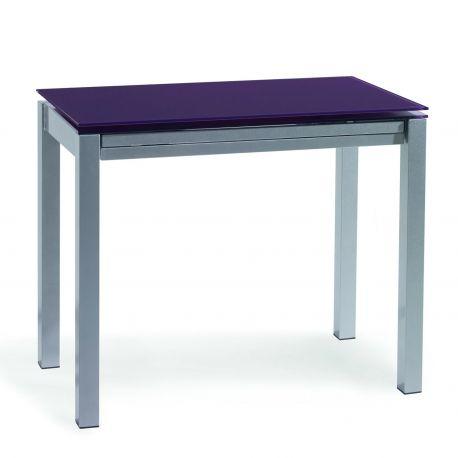 Mesa de cocina extensible torneo dissery - Mesas de cocina extensibles pequenas ...