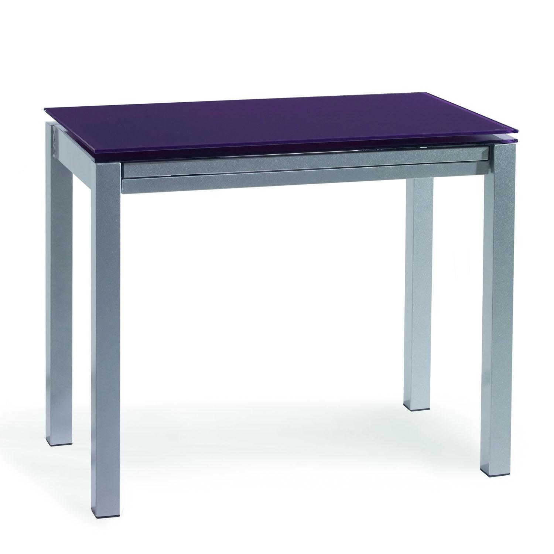 mesa de cocina link. mesa de cocina consola 95x25 cerrada ...