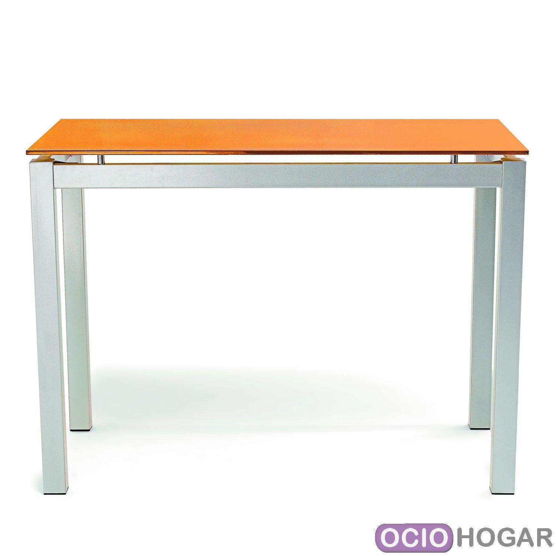 Mesa de cocina plano dissery for Mesas de cocina zaragoza