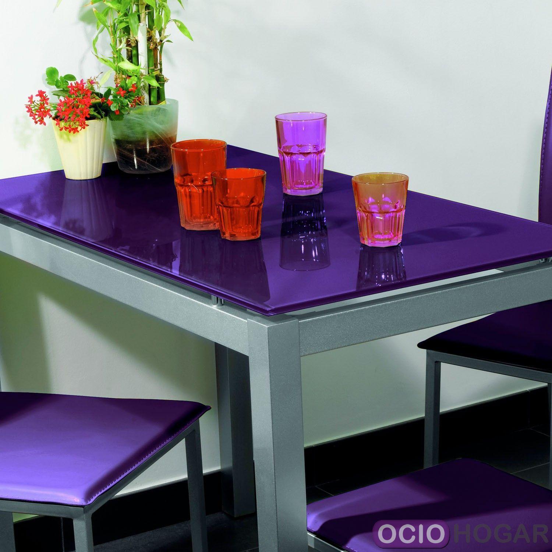 Mesa de cocina plano dissery - Mesas de cocina originales ...