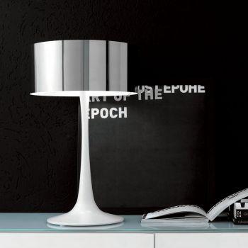 Lámpara de mesa Pluto