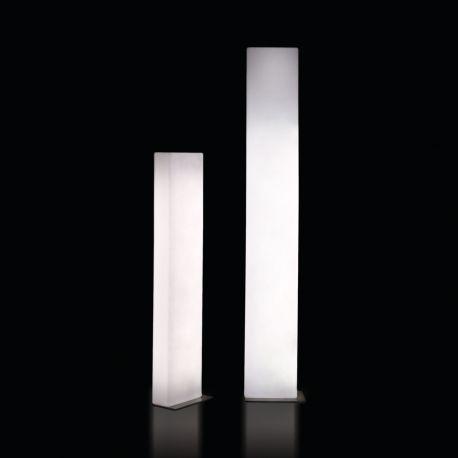 Lámpara de jardín Brick Slide Design