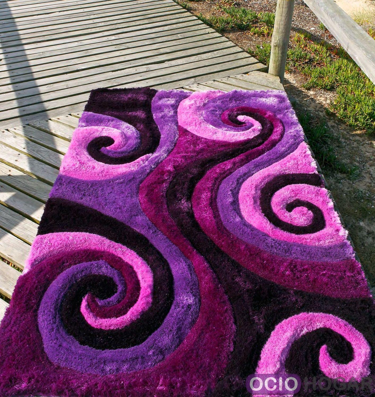 Alfombra moderna 3d adamastor carving for Imagenes alfombras modernas