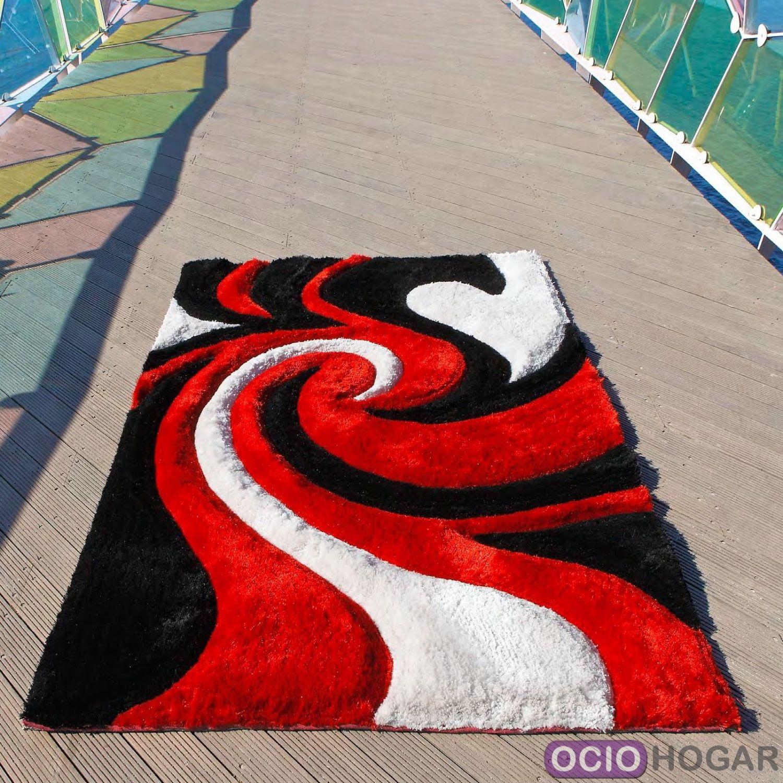 Alfombra moderna hell carving for Imagenes alfombras modernas