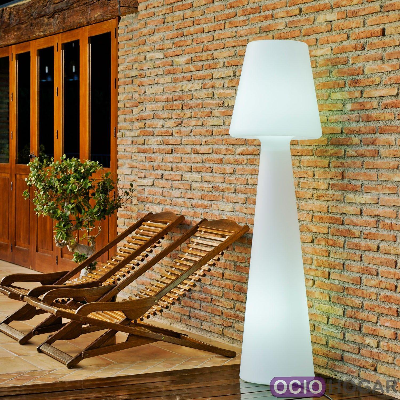 Mobiliario y complementos para jard n new garden for Lamparas para el jardin