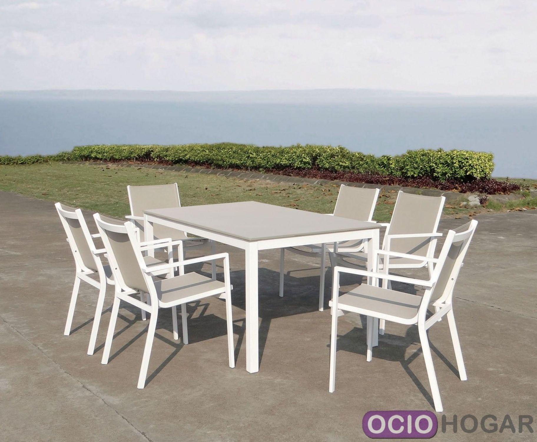 Mesa y sillas de exterior r mini de majestic garden - Sillas y mesas exterior ...